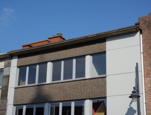 Appartement Te Huur In Haacht U20ac 745 (GTYUN)   Landmetersbureel Dekrem    Zimmo